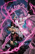 Green Lantern Vol 5 23 Textless