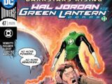 Hal Jordan and the Green Lantern Corps Vol 1 47