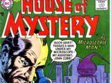 House of Mystery Vol 1 68