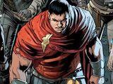 Hunter Prince (Justice League: Legacy)