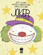 Joker Killer Smile Vol 1 3