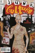 Junk Culture Vol 1 1
