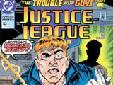 Justice League America Vol 1 83