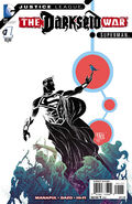 Justice League Darkseid War Superman Vol 1 1