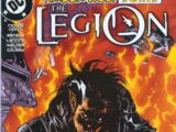 The Legion Vol 1 15