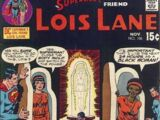 Superman's Girl Friend, Lois Lane Vol 1 106