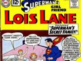 Superman's Girl Friend, Lois Lane Vol 1 30