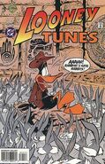 Looney Tunes Vol 1 25