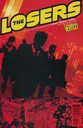 Losers Vol 1 21