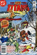 New Teen Titans Vol 1 19