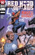 Red Hood and the Outlaws Vol 2 23