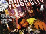 Rush City Vol 1 1