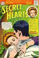 Secret Hearts Vol 1 100