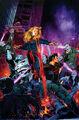 Smallville Season 11 Chaos Vol 1 4 Textless