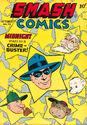 Smash Comics Vol 1 73