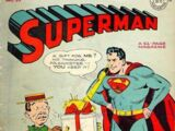 Superman Vol 1 37