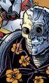 Sy Borg Old Lady Harley 0001