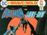 The Brave and the Bold Vol 1 119