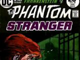 The Phantom Stranger Vol 2 28