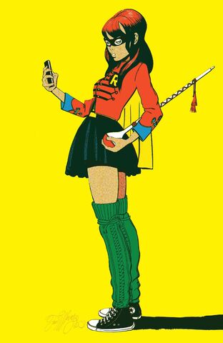 File:We Are Robin Vol 1 3 Textless Variant.jpg