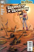 Wonder Woman Vol 3 33
