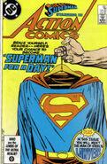Action Comics Vol 1 581