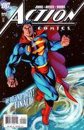Action Comics Vol 1 840