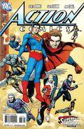 Action Comics Vol 1 863