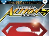 Action Comics Vol 1 987