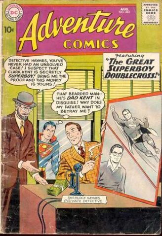 File:Adventure Comics Vol 1 263.jpg