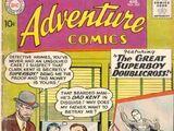 Adventure Comics Vol 1 263