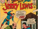 Adventures of Jerry Lewis Vol 1 105