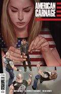 American Carnage Vol 1 8