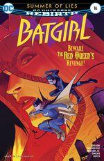 Batgirl Vol 5 16