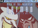 Batman: Mask of the Phantasm - The Animated Movie Vol 1 1