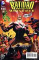 Batman Beyond Universe Vol 1 2