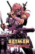 Batman Curse of the White Knight Vol 1 4