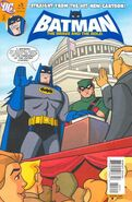 Batman The Brave and the Bold Vol 1 3