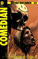 Before Watchmen Comedian Vol 1 5