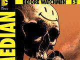 Before Watchmen: Comedian Vol 1 5
