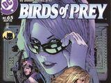 Birds of Prey Vol 1 65