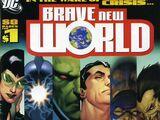 Brave New World Vol 1 1