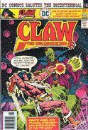 Claw Vol 1 8