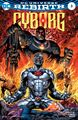 Cyborg Vol 2 3