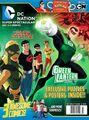 DC Nation Vol 1 1