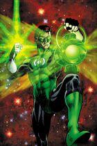 DC Retroactive Green Lantern - The '70s Vol 1 1 Textless