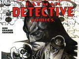 Detective Comics Vol 1 837
