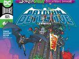 Detective Comics Vol 1 1025