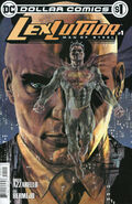 Dollar Comics Luthor Vol 1 1