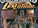Dollar Comics: Luthor Vol 1 1